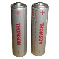 AA 1.5 Volt Batteries