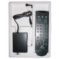 General Instrument Anywhere UHF Remote Control