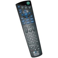4DTV Motorola SideCar Remote