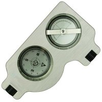 Compass & Angle Finder - Dual