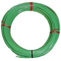 10 AWG Solid Insulated Wire (p.ft)