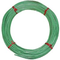 12 AWG Solid Insulated Wire (p.ft')