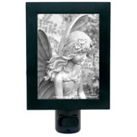 Secret Garden Fairy Night Light