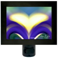 Healing Heart Night Light