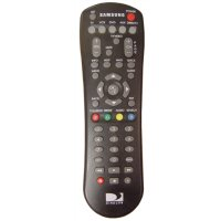 Samsung Directv Universal Remote Control (refurbished)