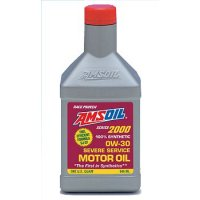 Amsoil Series 2000 OW-30 Motor Oil