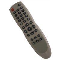 Pansat 2500A Remote Control