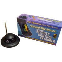 Next Generation Remote Control Extender