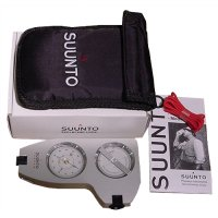 Compass &amp; Angle Finder ~ SUUNTO