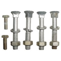 Channel Master Dish Bolts