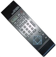 General Instrument 2750r Remote Control