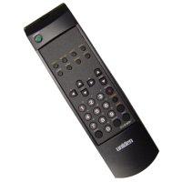 Uniden SQ530 Remote Control
