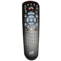 Dish Network 3.1 IR Remote ~  Go to 3.2 Version Remote