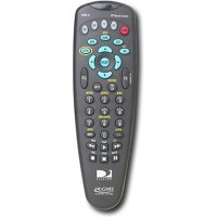 Hughes HRMC 6 IR/RF Remote Control