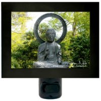 Inner Peace Night Light