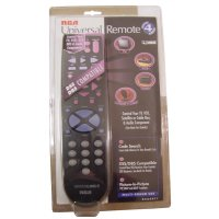 RCA RCUSAT 4 Function Universal Remote
