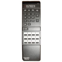 Scientific Atlanta 8550-375 Remote Control