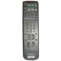 Sony RM-Y168 Television Remote Control