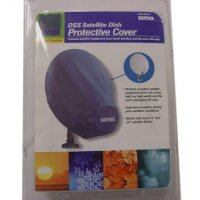 SIMA Dish Protective Cover