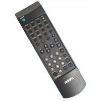 Uniden SQ590 Remote Control