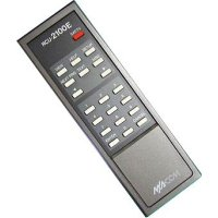 Macom / General Instruments 2100E Remote Control