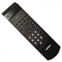 Uniden Supra Remote Control