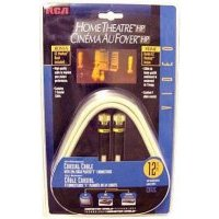 RCA H12C Home Theatre HP Video Cable