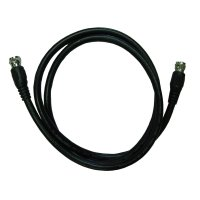 RG6 Coaxial Cable with Connectors - 003' ft