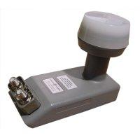 LNBF Directv PARA TODOS Amplifier Dual