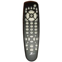 Zenith ZEN725B Replacement Remote Control (b-stk)